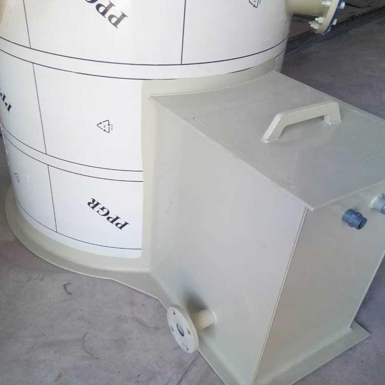 废气处理设备厂 塑胶厂废气处理 废气处理除臭 耀先