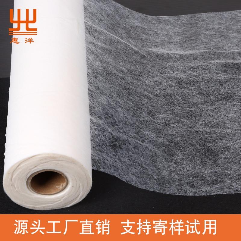 惠洋胶粘 工厂直销阻燃热熔胶网膜 电子产品保护套复合热熔胶网膜