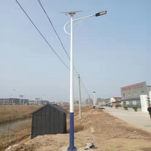 天津LED路灯太阳能全套多少钱 维修视频