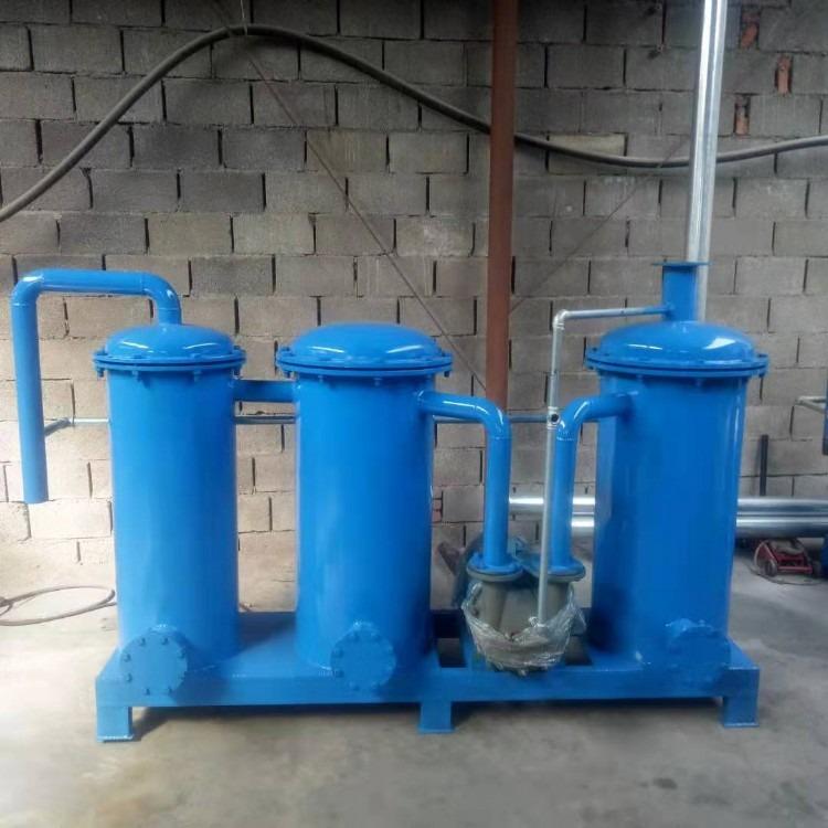 小型环保烟气处理设备,再生塑料颗粒环保设备,造粒机烟气处理器