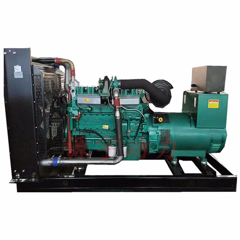 如何选择用途适合的柴油发电机组