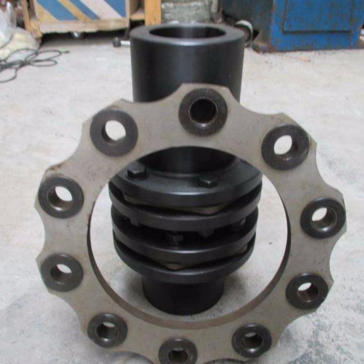 盛峰长期出售不锈钢膜片 六边型不锈钢膜片联轴器配件膜片 整体膜片组