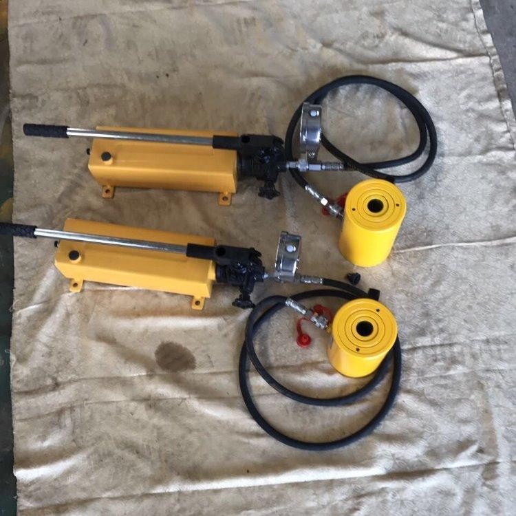 SYB型千斤顶配套泵  液压泵  手动油泵