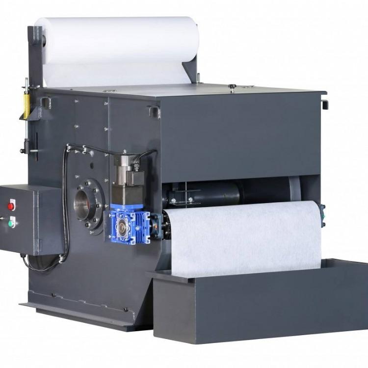 衢州纸袋过滤机 鼓式  平网过滤机