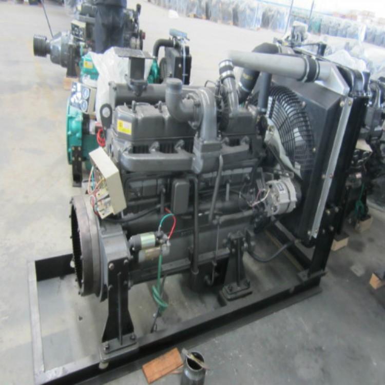 潍柴系列柴油机喷油泵BQ泵柴油机高压油泵总成