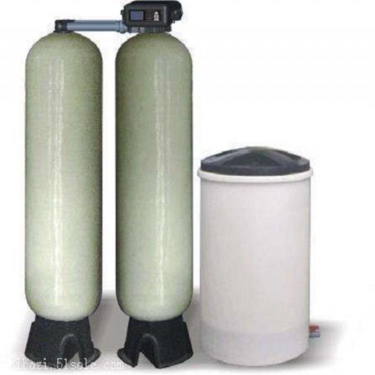 安装全自动软水器 软水器价格