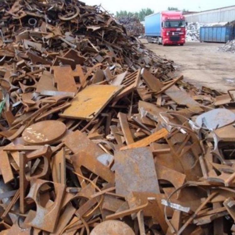 广州废铁回收  废铁回收价格  废钢筋回收公司