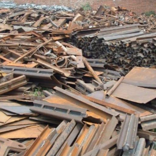 广州废品回收公司  废铁高价回收