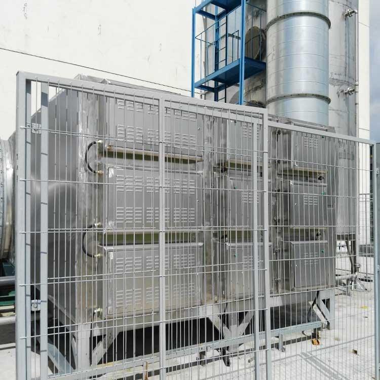废气处理需要多少钱 光催化除臭设备 塑料废气处理 工业废气治理报价 耀先