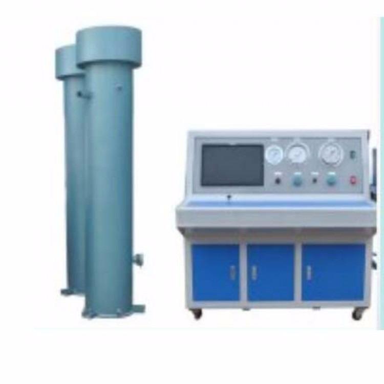 思明特消防气瓶检测设备-消防气瓶水压检测设备