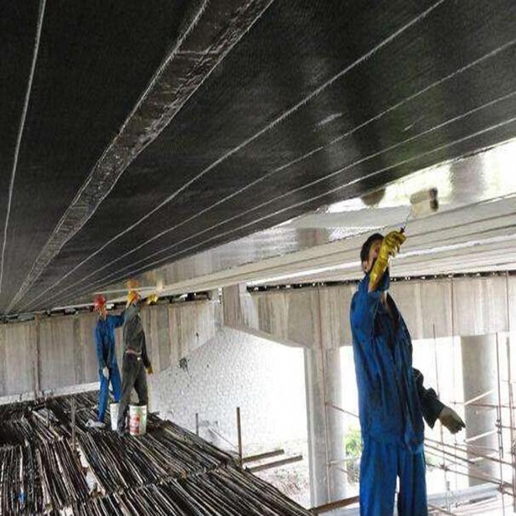 楼板碳纤维加固工程