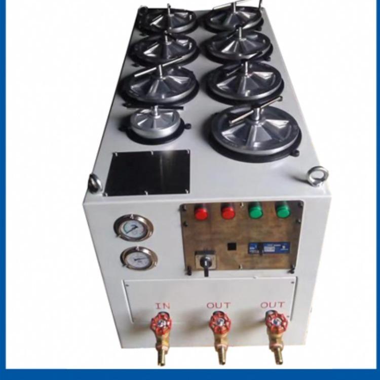 水乙二醇净化设备