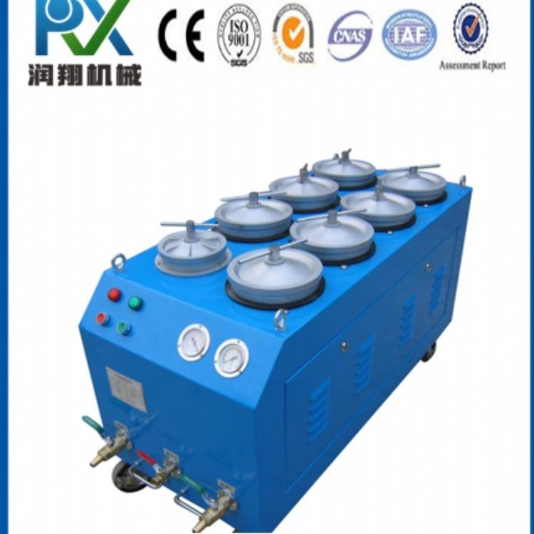 水乙二醇滤油机,水乙二醇除去杂质,水乙二醇精密过滤