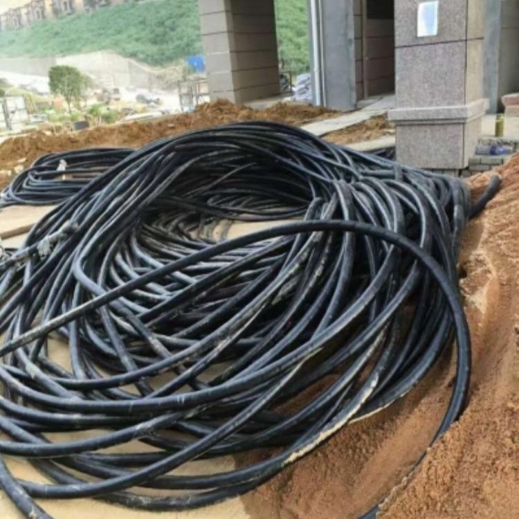 广州番禺区旧电缆回收 低压电缆回收 淘汰电缆回收