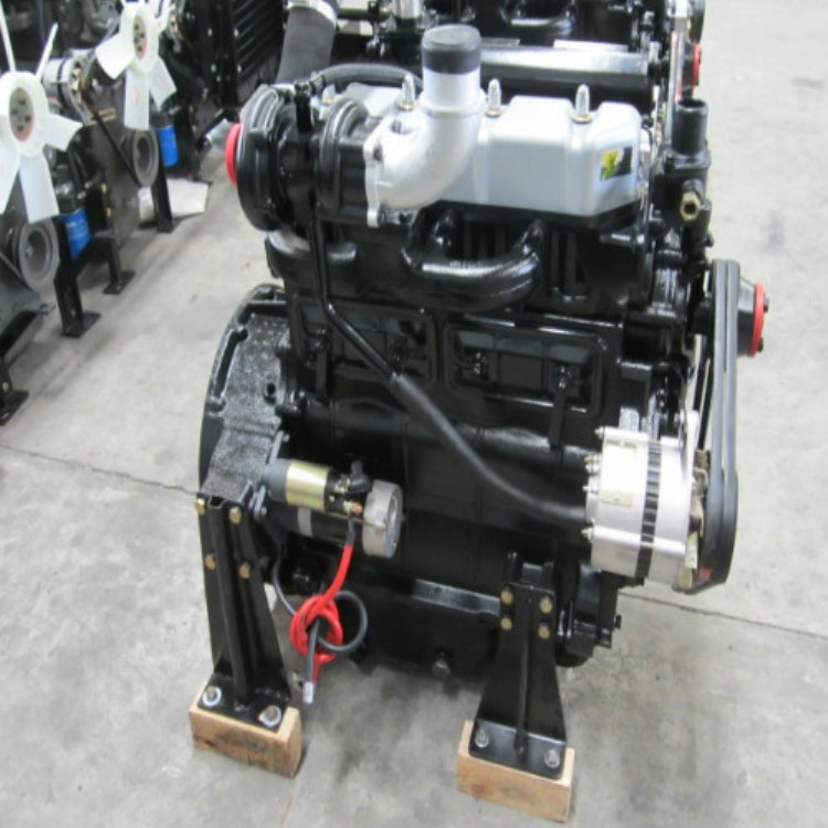 潍柴柴油机配件增压器,皮带轮油泵四配套