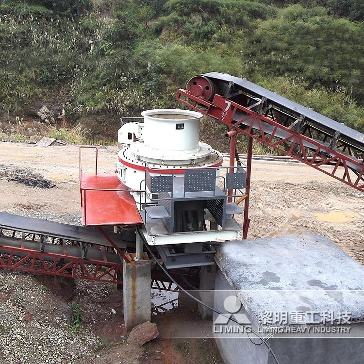 石料制砂生产线,石头变沙子设备,精品砂石生产线打砂机械,沙场生产线机械