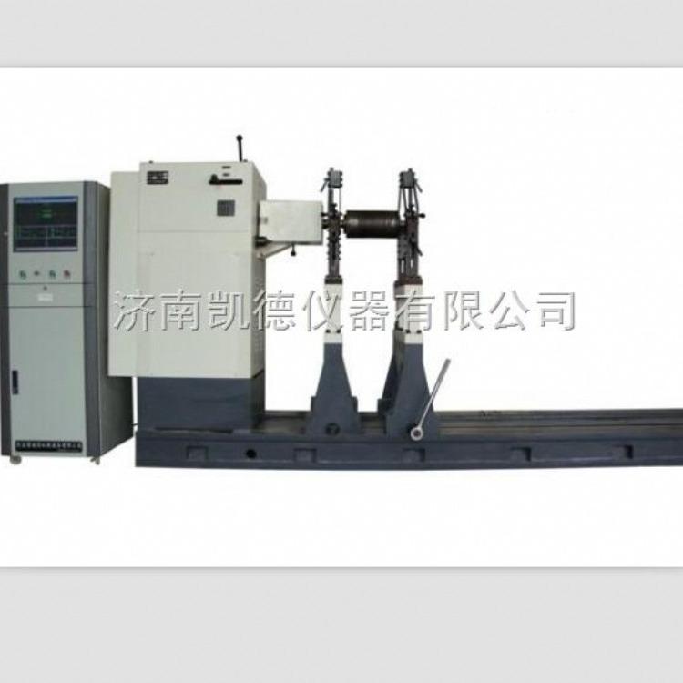 济南凯德仪器 YYW-500A动平衡机 动平衡试验机