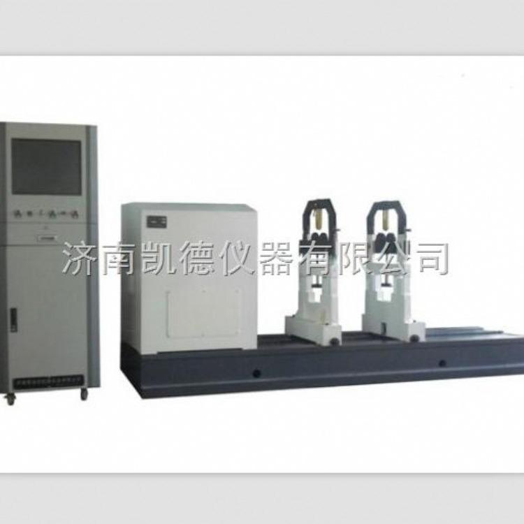 济南凯德仪器 YYW-1000A型动平衡机 硬支承卧式动平衡机