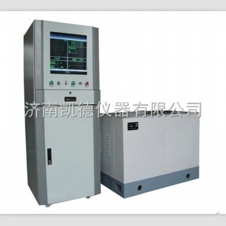济南凯德仪器 YDL-100A立式动平衡机 单面立式动平衡机 动平衡试验机