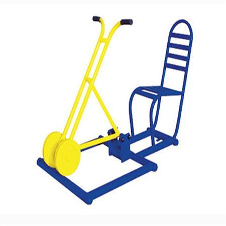 室外健身器材标准