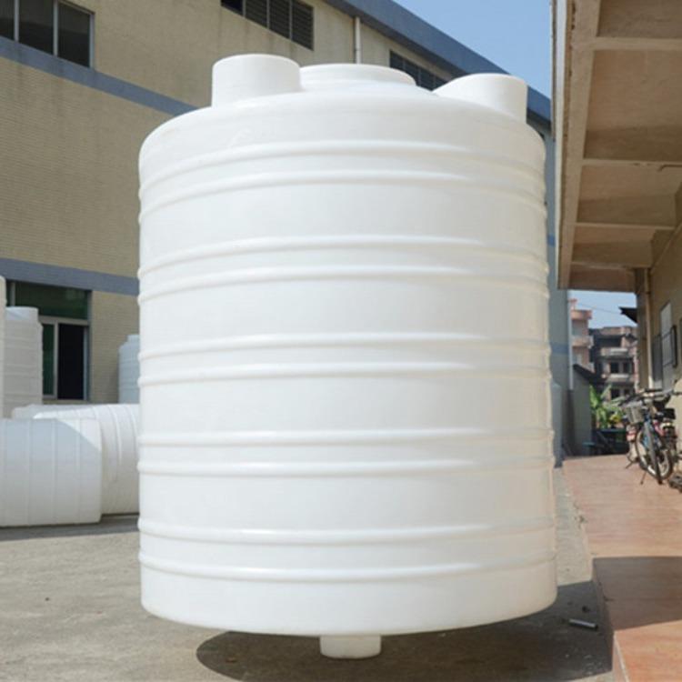 直销深圳塑料锥底水箱,2吨锥底储罐,2立方锥底水塔 厂家