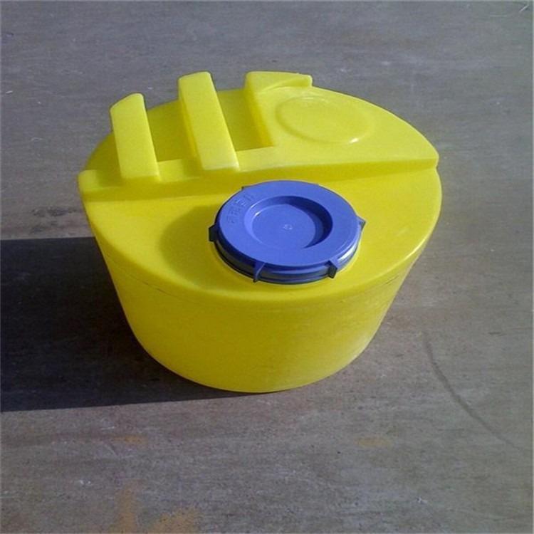加厚加药箱40升纯净桶机械设备桶40LPE食品家用存水桶加药器装置