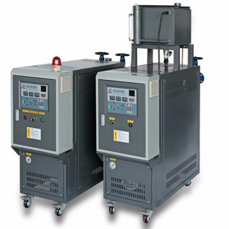 硫化机生产线  PVC薄膜流延机械生产线控温专用模温机  捏合机导热油加热器