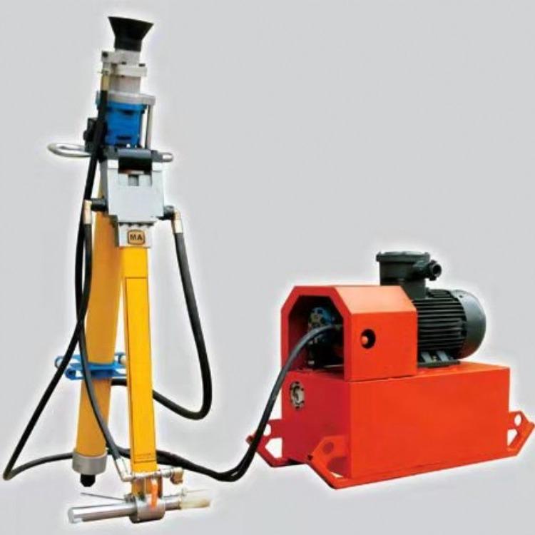 MYT矿用液压锚杆钻机双机泵站