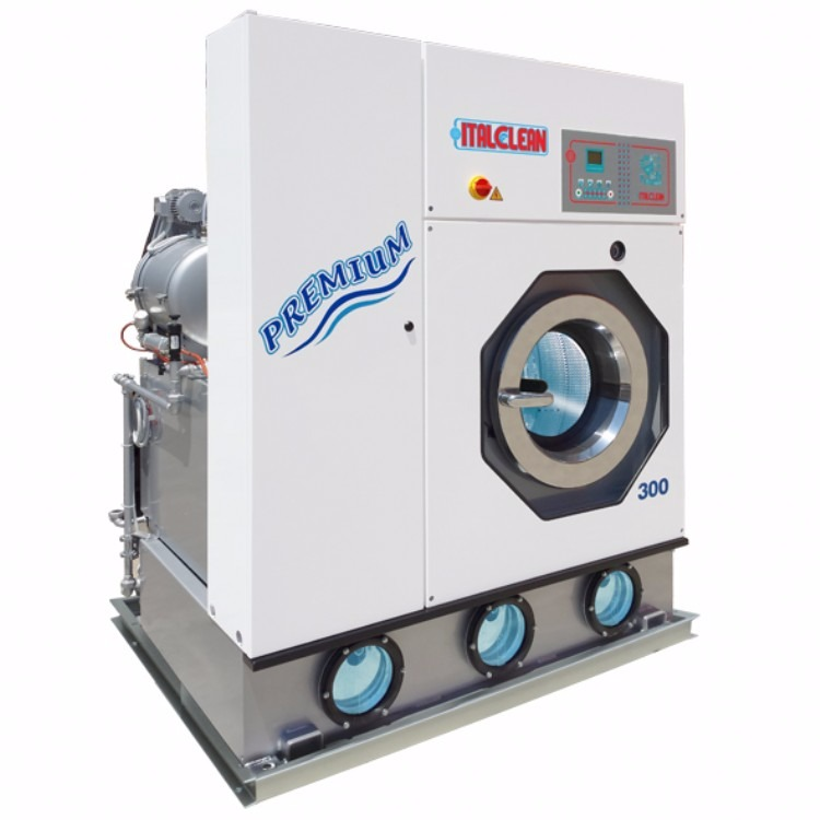 ITALCLEAN 四氯乙烯干洗机