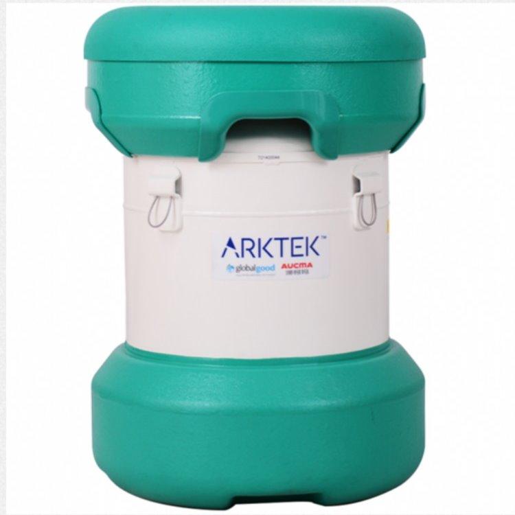 澳柯玛  AUCMA   冰村疫苗保存箱CFD-50(YC-50医用冷藏冷冻箱