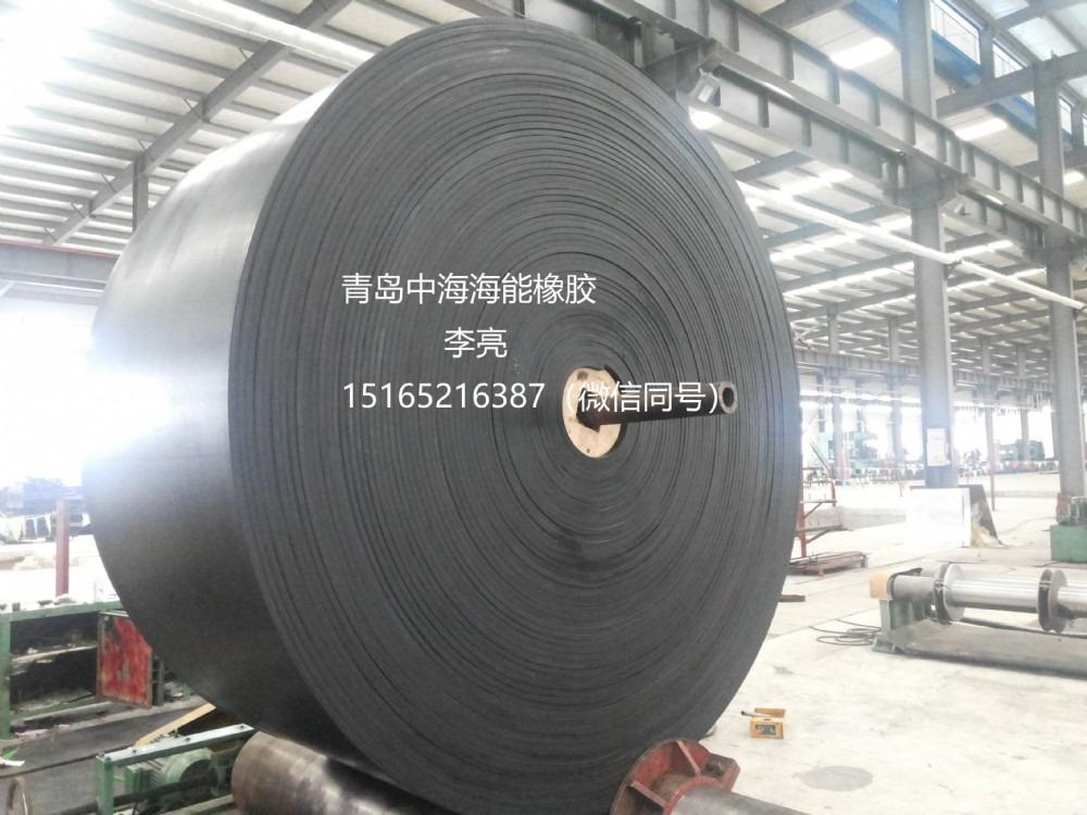 青岛中海海能橡胶有限公司
