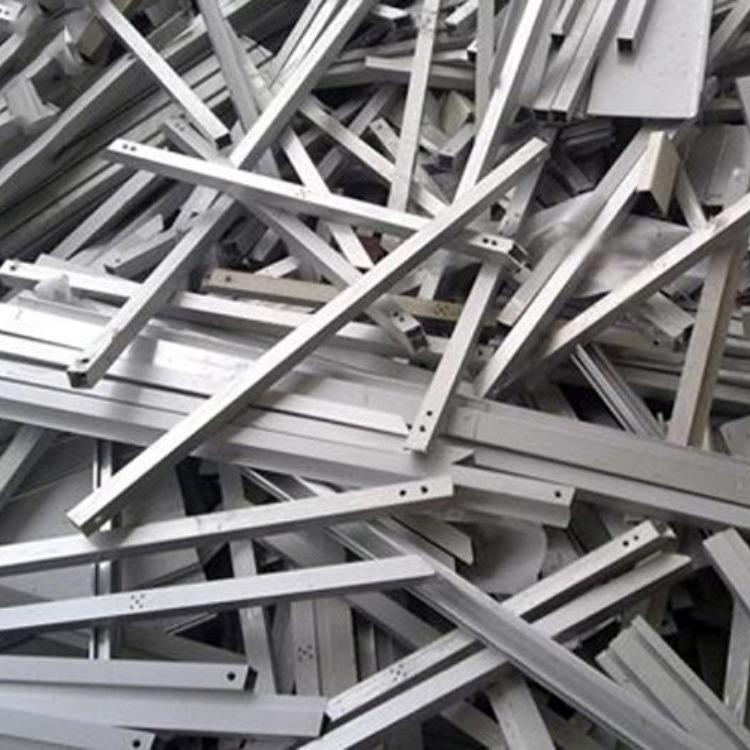深圳废旧铝板回收厂家 高价回收各种废铜 废铝