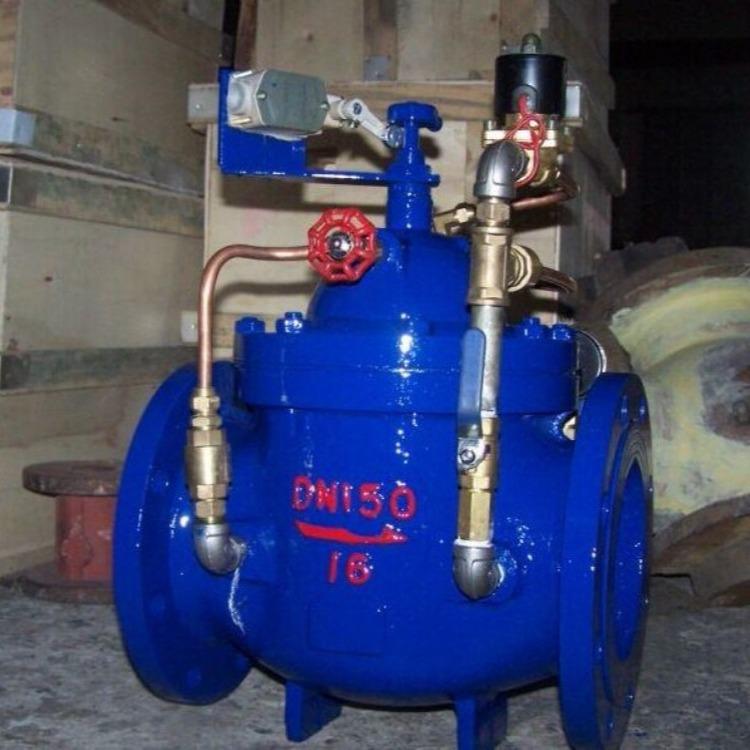 金豪阀门供应700X水泵控制阀、不锈钢水泵控制阀、碳钢水泵控制阀、水泵控制阀厂家