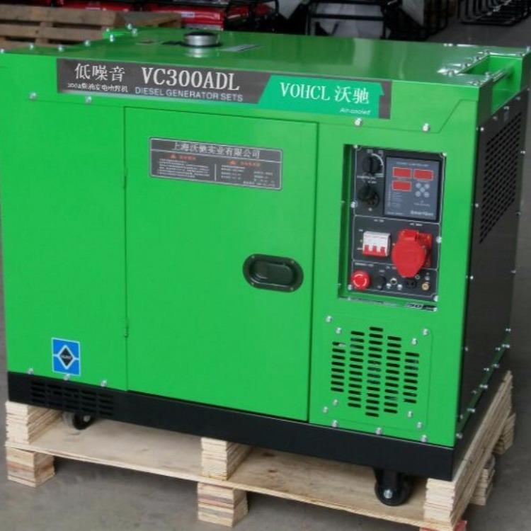 300A柴油发电电焊一体机基础知识