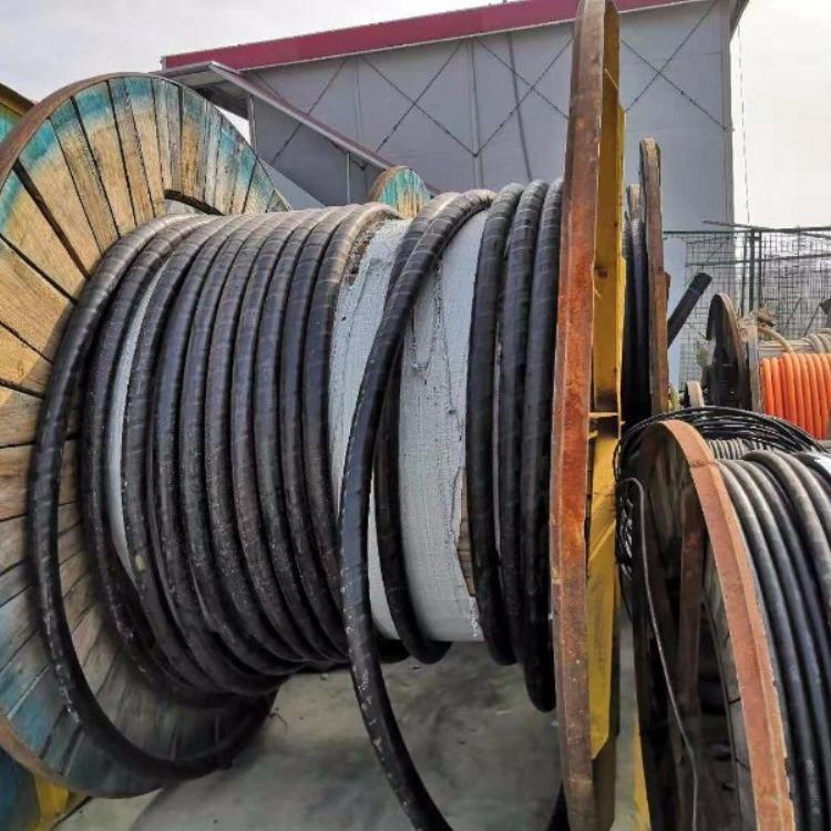 广州黄埔区报废电缆回收_ 淘汰电缆回收_上门拆除收购