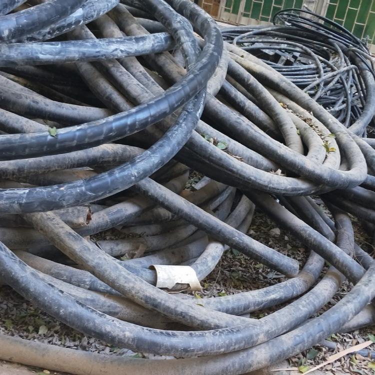 广州白云区工厂报废电缆回收价格 _ 施工剩余电缆回收价格