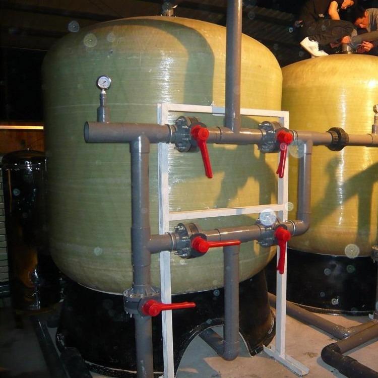 宁德东侨区空调循环水处理设备_宁德东侨区空调软化水处理设备厂家供应