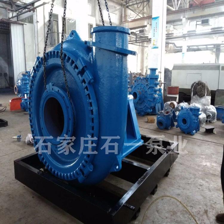 抽沙泵型号,抽沙泵图纸、强大泵业,抽沙泵性能选型