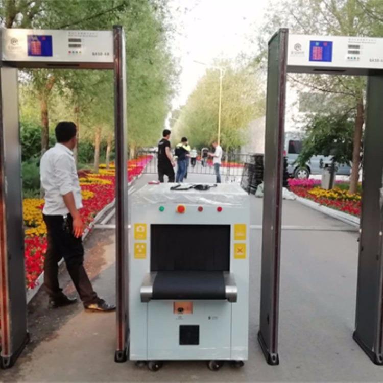 北京全安时代派出所安检门厂家派出所安检门出租安检门租赁安检机出租价格