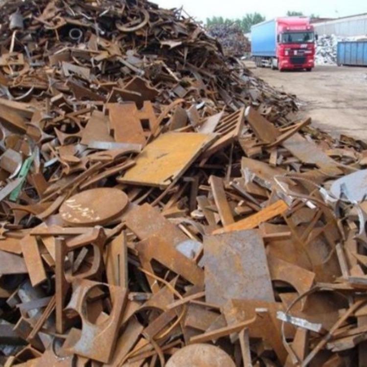专业废铁回收 钢板回收 工程废铁回收 回收价格