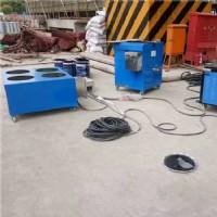 非固化喷涂设备脱桶机施工视频售后齐全