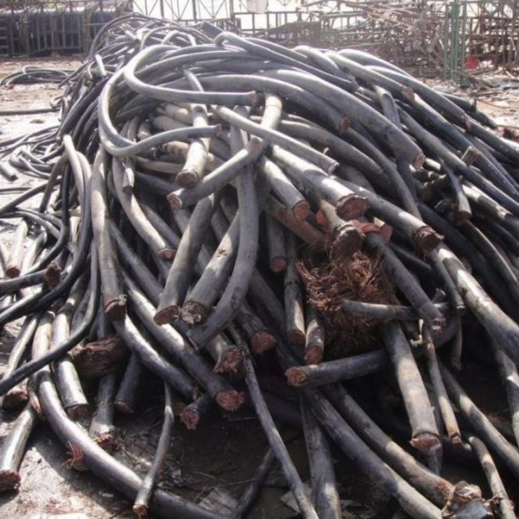 电线电缆回收 废旧工厂电缆回收 增城电缆回收价格