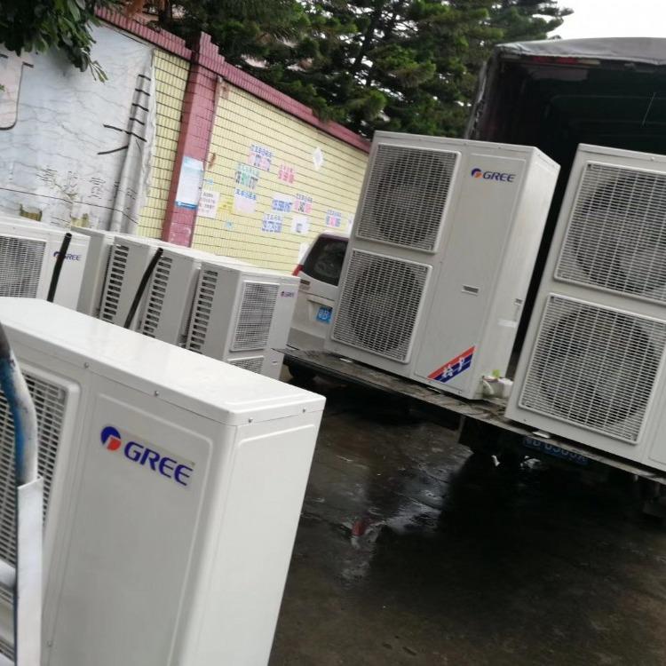 空调 旧空调回收 空调优质保障 二手空调回收价格