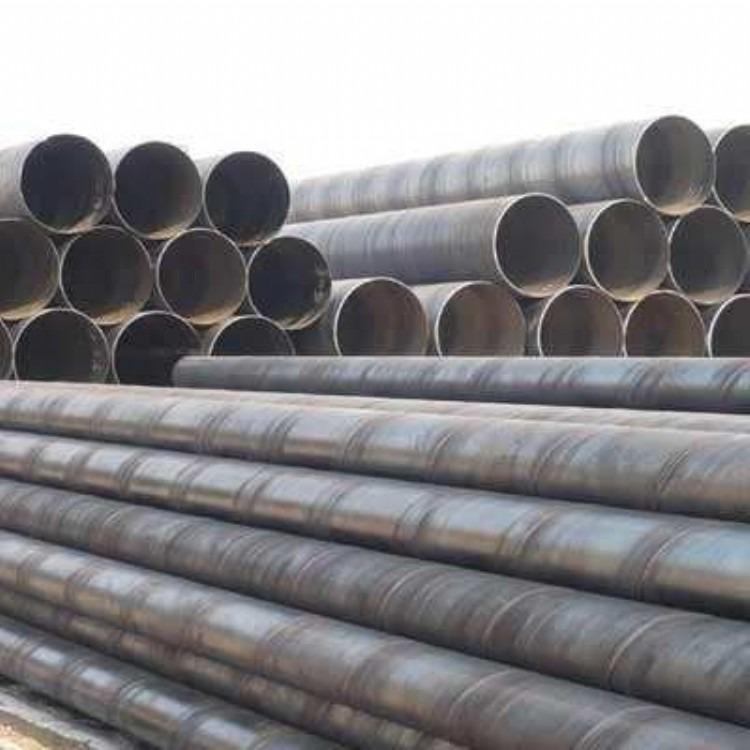 厂家直销螺旋钢管  q345螺旋钢管  螺旋钢管量大优惠 批发