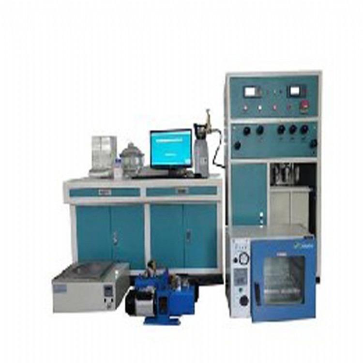 GJD-II光干涉式甲烷测定器检定装置