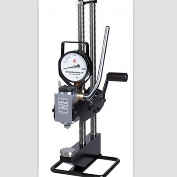 济南凯德仪器  PHB-3000型液压式布氏硬度计 布氏硬度计 液压硬度计