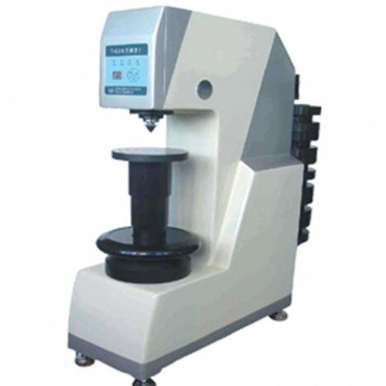 济南凯德仪器 TH600布氏硬度计 轴承合金材料硬度计
