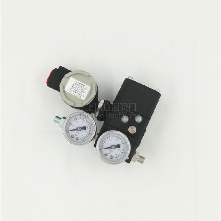 現貨秒發EPC1170-OG/i電氣轉換器 輸出氣動信號40~200KPa 正作用 上海達冠品牌