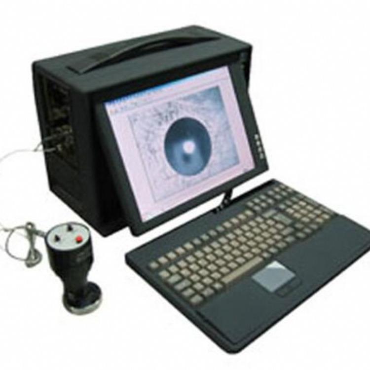 济南凯德仪器 THI100布氏测量系统 布氏硬度计