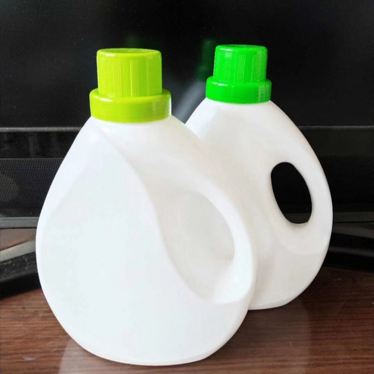 振业厂家供应2升塑料桶 2L塑料桶定制 2L塑料桶